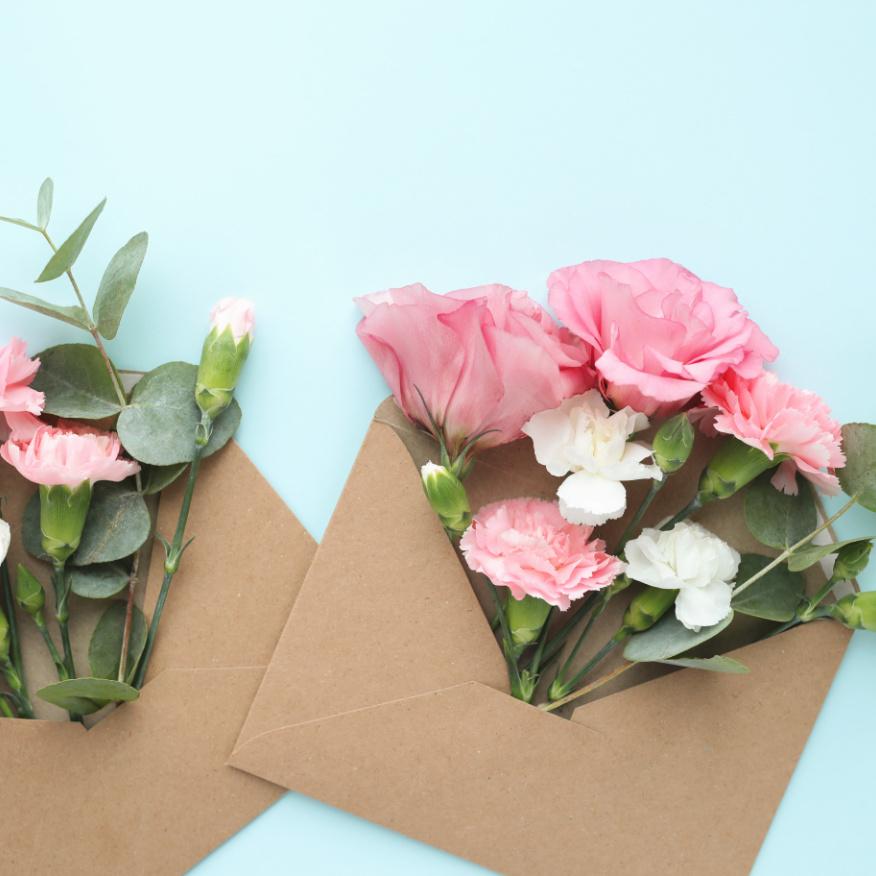 Blueme-Gärtli bietet regionalen Lieferdienst für Blumensträusse, Blumengestecke in Magden, Rheinfelden
